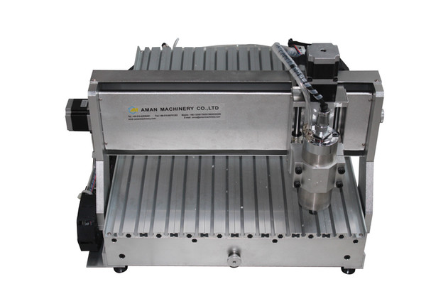 Newest desktop 4 axis cnc milling machine, 3d engraving machine for wood ,plastic ,orsteklo,chipboard,MDF,plywood,light metals