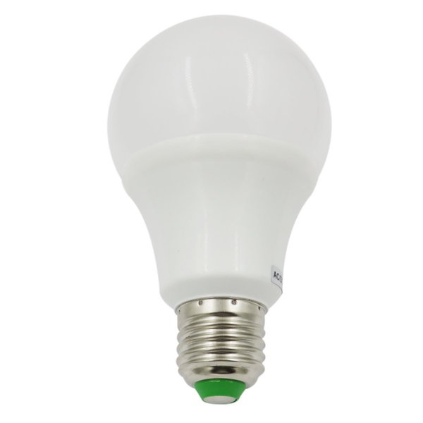 E26 E27 3W 5W 7W 9W LED Глобус шарик шарика SMD энергосберегающий свет бытовая лампа AC DC 12V-24V / AC 85V-265V без мерцания