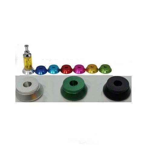 e cigs displayer rda display stand rda stand per atomizzatore batteria ego RDA mod meccanica mod e sigaretta vaporizzatore drip tips