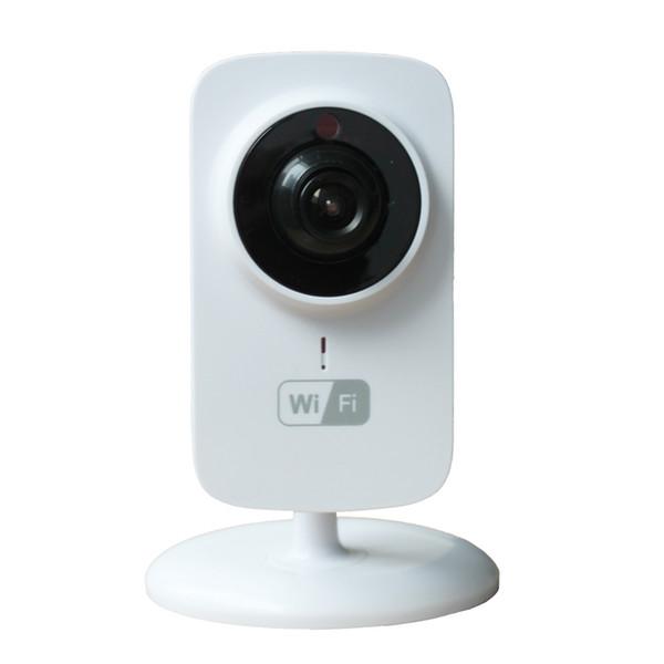 Hot ip camera video nanny monitor 1.0megapixels HD camera IR night vision Intecom Motion Detection Alarm 720P video nanny