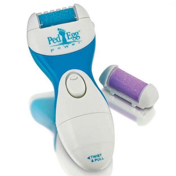 Hot Electrical Care Pro Pedicure Kit Foot Care File Hard Skin Callus Remover