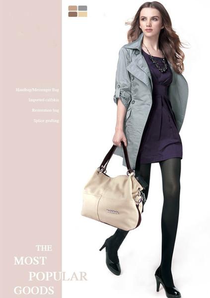 Bolsa de Couro Retro das Mulheres Do Vintage Bolsa de Ombro Na Moda Sacos de Ombro Messenger Bag Corpo Cruz saco Bolsas Frete grátis