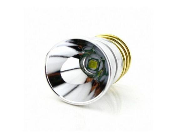 ampoule 2000 lumens, ampoule CREE XM-L T6 G2, C2.M2. Surefire 6p, ampoule de lampe de poche WF-501B de 3,7 à 8,4 V