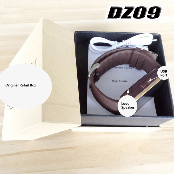 A quality bluetooth mart watch dz09 for apple io am ung android phone upport im tf men wri twatch u8 gt08 a1 martwatch