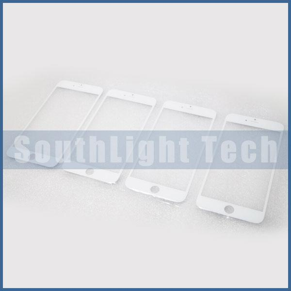 Wholesale OEM A Grade Touch Screen For iphone 6 Plus 5.5 inch LCD Digitizer Assembly 6s Plus Front Outer Glass Lens Panel Black White Color