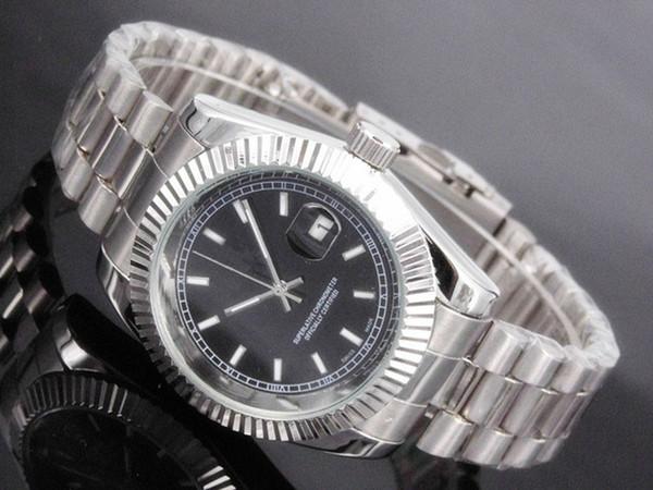2017 cla ic model man military watch tainle teel ca ual popular wri twatch quartz watche clock male watch hipping