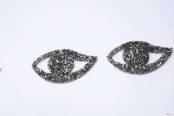 black diamond color