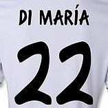 22 DI MARIA