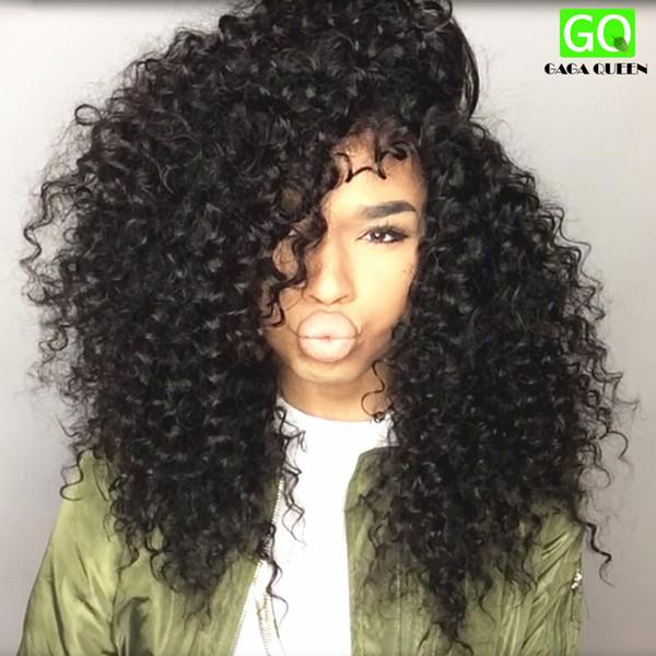 Malaio Kinky Trama Do Cabelo Encaracolado 3 Pacotes Cabelo Virgem Malaio Não Transformados Cabelo Humano Malaio Tecer 8A Top Quality Afro Kinky Curly Bundle