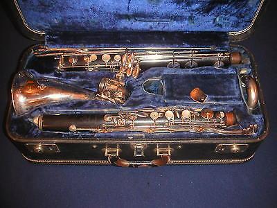 Sensational Wholesale Buffet Crampon Bass Clarinet Vintage 1962 Radio Model Wood Professional Uk 2019 From Haitan Uk 1328 53 Dhgate Uk Interior Design Ideas Gresisoteloinfo