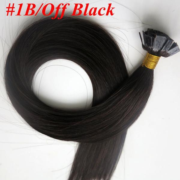 # 1B / Kapalı Siyah
