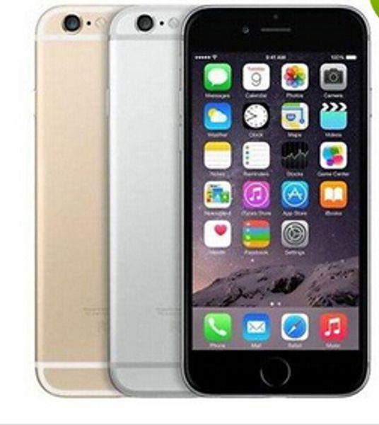 Refurbi hed unlocked original apple iphone 6 plu 16gb 64gb 128gb 5 5 creen io 8 3g wcdma 4g lte 8mp camera mobile phone