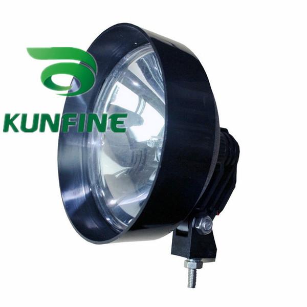 7 INCH HID Driving Light Offroad Spot Beam Light for SUV Jeep Truck ATV HID XENON Fog Lights HID work light KF-K5013