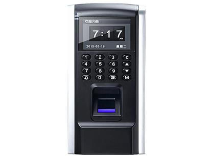 Wholesale- Biometric Fingerprint Access Control Device TCP/IP Employee Time Attendance with F8 Keypad RFID Access Controller