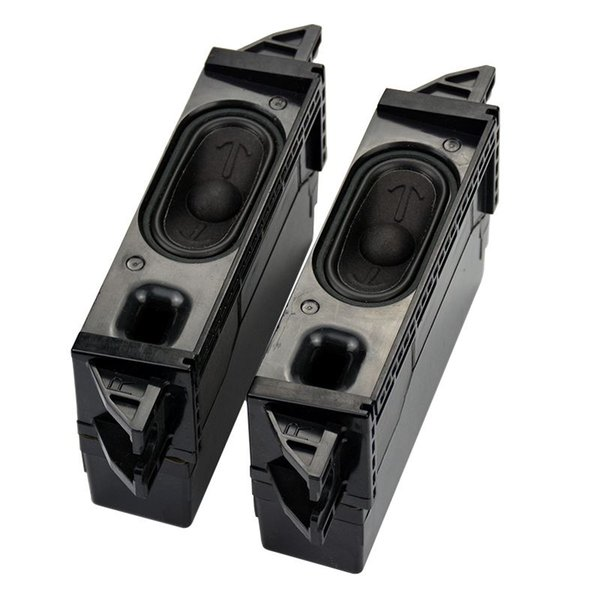 Freeship 2pcs Full Range Audio Speaker 8ohm 8W LCD TV subwoofer 8 ohm 8 W speakers Advertise Locomotive load navigation DIY for SONY 3558