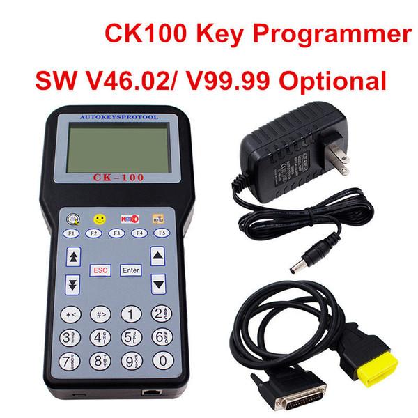 CK-100 programmatore chiave auto