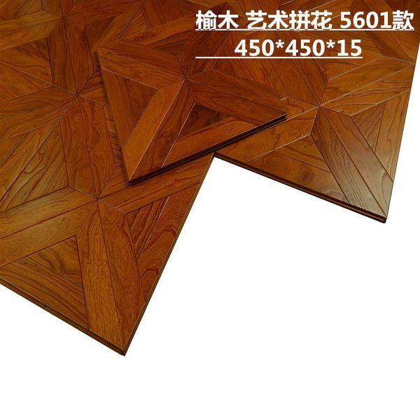 Elm wood timber flooring parquet walnut wood flooring wooden floorsolid woodfloor Flooring room Furniture cover staff house decor