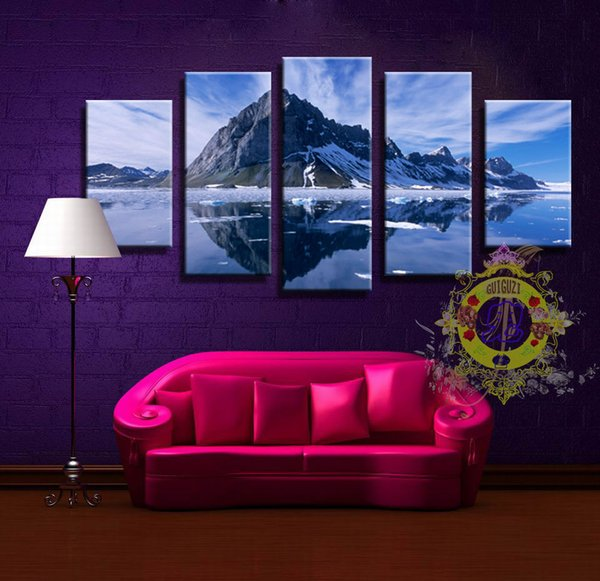 large decorative plates for the wall.htm 2020 2016 chinese writing cloth 5 panel large wall pictures canvas  panel large wall pictures canvas