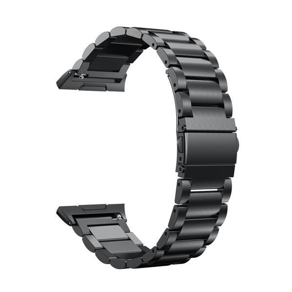Fitbit Inoic Black Band