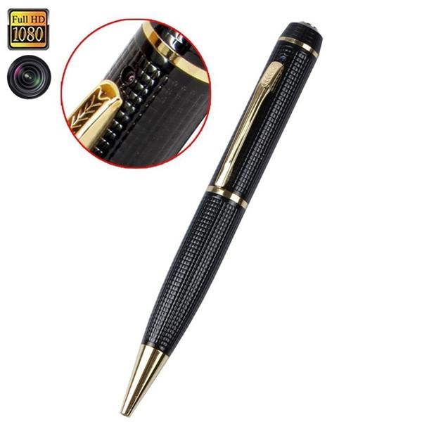 Spy Camera Pen 1080p Hd Mini Portable Hidden Dvr For Business Home ...