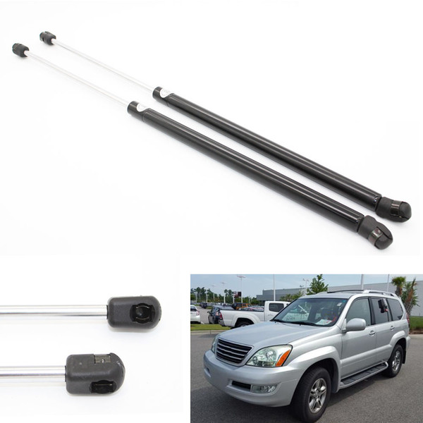 NEW Replacement Lift Supports Gas Spring For Toyota 4Runner 2003-2009 Hood