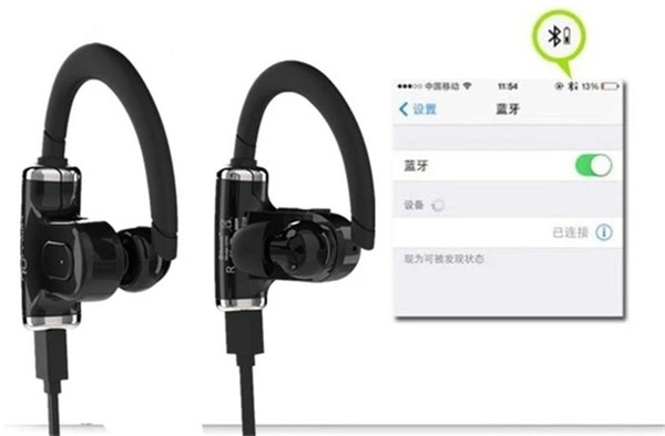 Bluetooth headphones exercise wireless - wireless bluetooth headphones s530