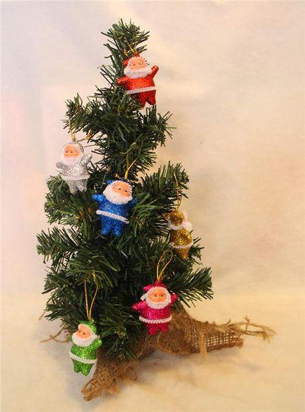 christmas tree decorations christmas tree ornaments bulk christmas ornament christmas santa claus ornaments festival party xmas