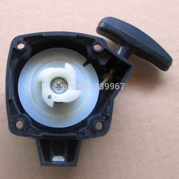 Recoil starter easy start 4T for Zenoah G26L BC2610 Trimmer pull start replacement