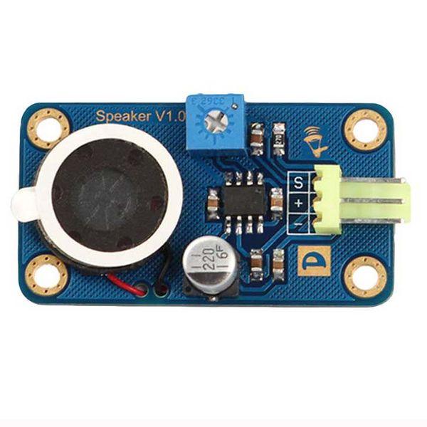 2019 Speaker Module Sound Output Module Microphone Sensor Module Sound  Sensor For Arduino From Bulemon, $8 05 | DHgate Com