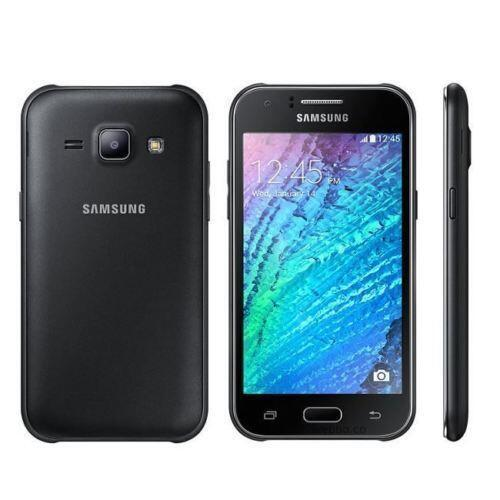 Samsung Galaxy J100F Mobile Phone With 4.3Inch Dual Core Dual Camera Android4.4 Unlocked Refurbished Cellphone