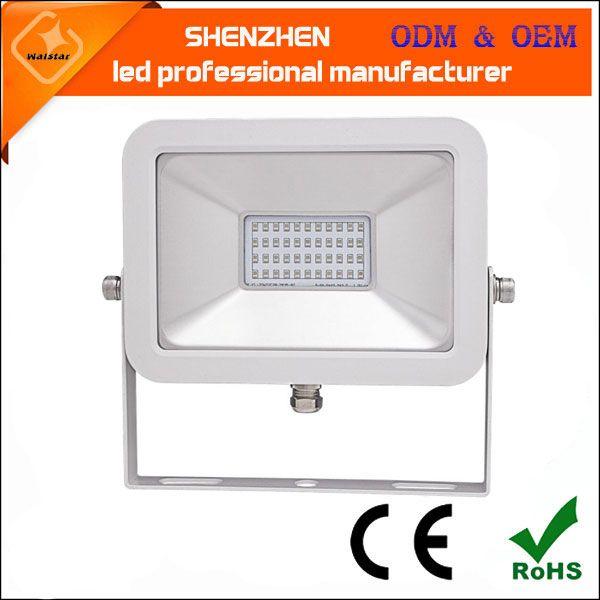 20w new hot ipad type led flood light housing floodlight shell suite led light shell suite led floodlight