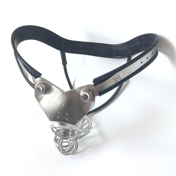 Double wire belt
