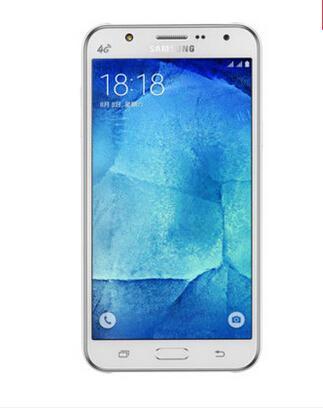 Original Samsung Galaxy J7 5.5 Inch 13MP Ram 1.5GB Rom 16GB Dual Sim Unlocked Refurbished cellphone