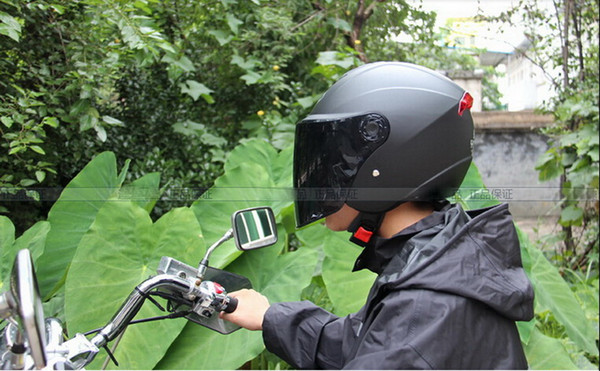 YOHE half face motorcycle helmet electric bicycle motorbike helmets YH870A Made of ABS for men and women have 13 kinds of color