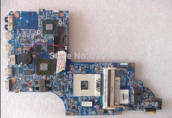 for HP 682000-001 pavilion HM77 DV7 DV7T DV7-7000 DV7T-7000 Intel motherboard