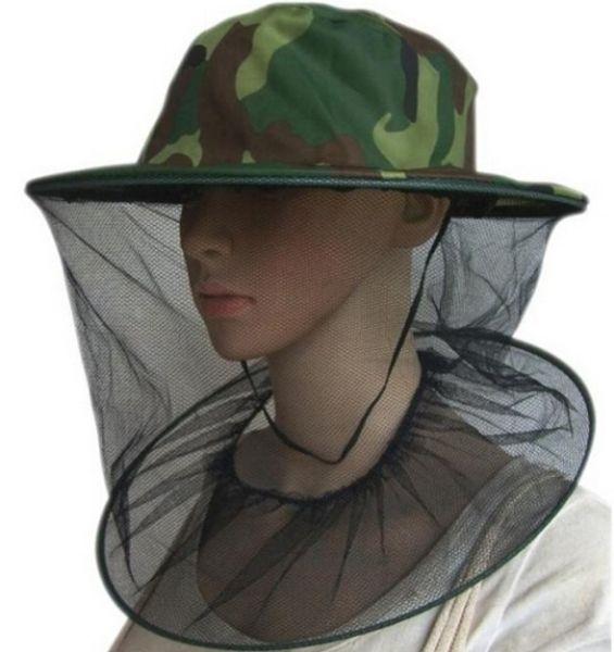 Camuflaje Sombrero con Nueva