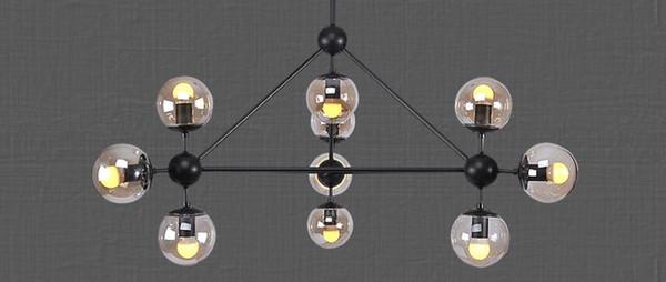 10 light 104X51CM