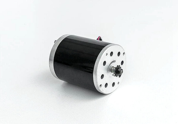 MY1020 1000W 48V//36V High Speed Brush DC Motor