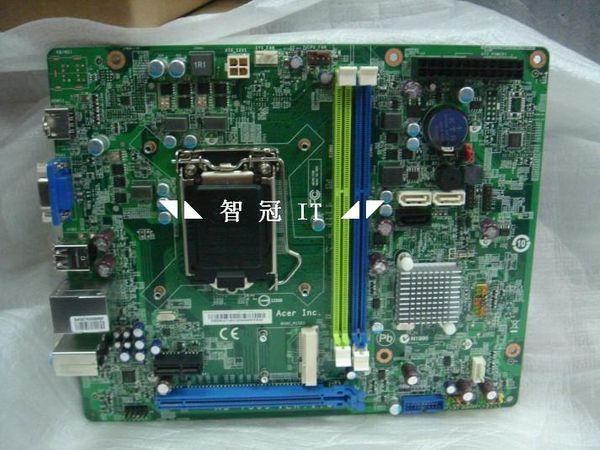 Free shipping 100% original desktop motherboard for ACER MS-7869 DDR3 H81 LGA 1150 Desktop mainboard