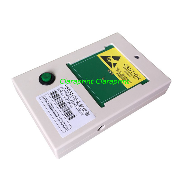 2019 New Chip Resetter Kit For Canon PF 03 PF 04 PF 05 Printhead Reset  Tools For IPF LFP Printer From Claraprint, $119 6 | DHgate Com