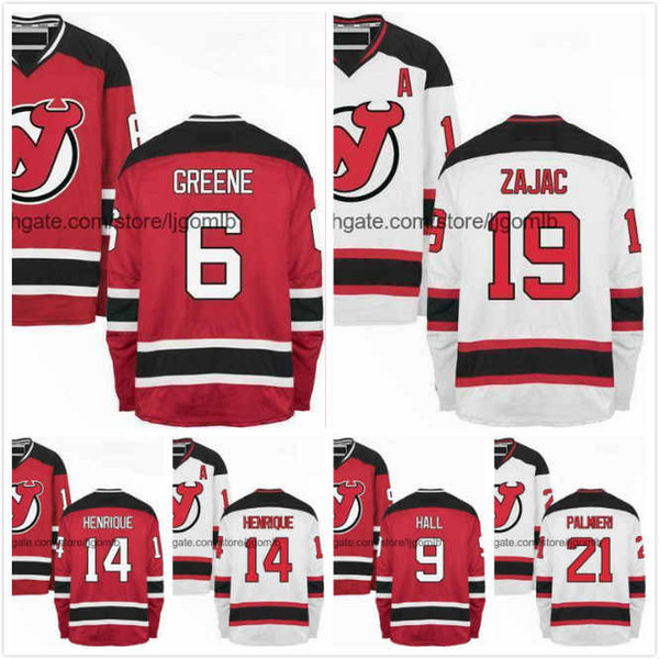taylor hall jersey number