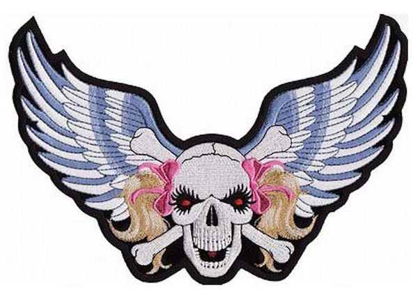 COOLEST WOMAN BACK IN BELGOROD OBLAST RUSSISA MOTORCYCLE CLUB VEST OUTLAW BIKER MC COLORS PATCH FREE SHIPPING