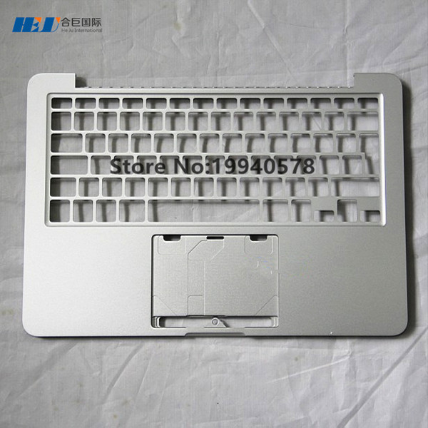Free shipping New Original Topcase palmrest For Macbook Pro retina A1425 UK Version 2012-2013 MD212 MD213 ME662 Wholesales MOQ:5pcs