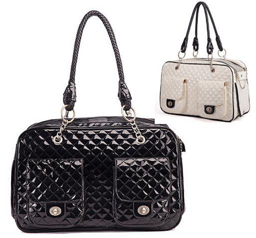 Pet Supplies Dog Bag Cat Dog Carrier Tote Luggage Bag Traveling Portable Shoulder Bag Convenient Fashion 1PC 008#