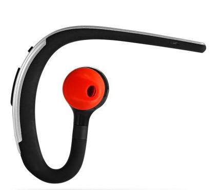 Bluetooth Kopfhörer Business Sport Wireless Bluetooth Headset Ohrstöpsel HB - V10 für IOS Android Smart Phones