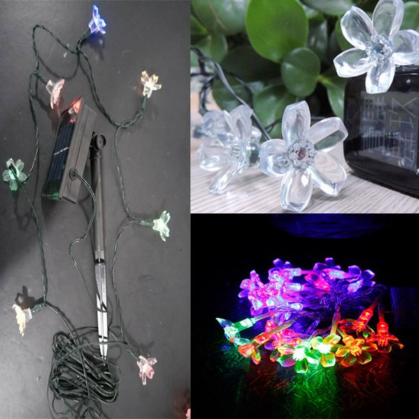 Multicolorful Fairy string LED strip christmas light holiday decoration LED fairy garden lights Ip65 outdoor using