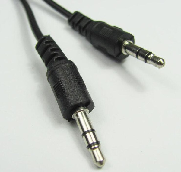 best selling 3.5mm Audio Aux Audio Cable Male to Male 3.5 Audio Cable Car Cable 1m 50cm 1.5m 2m