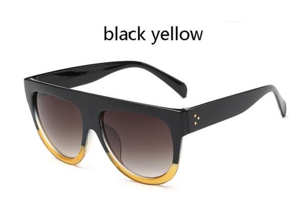 siyah Sarı