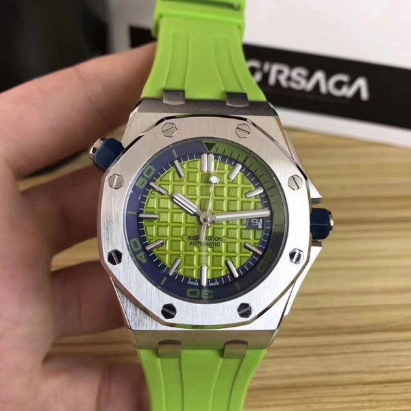 gümüş yeşil