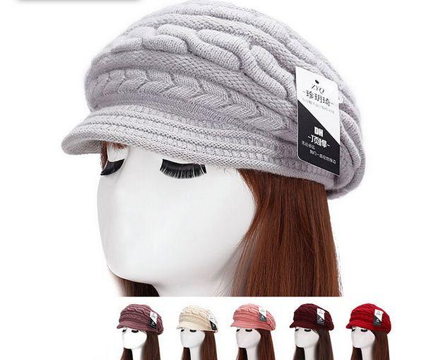 6f2c8f526 Distributors of Discount Knit Beanies Brim | Cuffed Pom Knit Beanies ...